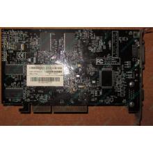 Видеокарта 256Mb ATI Radeon 9600XT AGP (Saphhire)