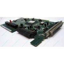SCSI-контроллер Adaptec AHA-2940UW (68-pin HDCI / 50-pin) PCI