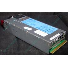 Блок питания HP 643954-201 660184-001 656362-B21 HSTNS-PL28 PS-2461-7C-LF 460W для HP Proliant G8