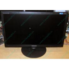 "23"" Samsung SyncMaster E2320 (FullHD 1920x1080)"