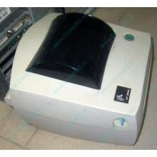 Нерабочий термопринтер Zebra LP 2844