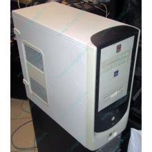 Простой компьютер для танков AMD Athlon X2 6000+ (2x3.0GHz) /4Gb /250Gb /1Gb GeForce GTX550 Ti /ATX 450W