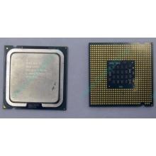 Процессор Intel Pentium-4 531 (3.0GHz /1Mb /800MHz /HT) SL8HZ s.775