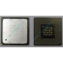 Процессор Intel Celeron (2.4GHz /128kb /400MHz) SL6VU s.478