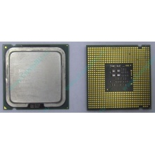 Процессор Intel Celeron D 336 (2.8GHz /256kb /533MHz) SL98W s.775