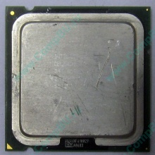 Процессор Intel Celeron D 341 (2.93GHz /256kb /533MHz) SL8HB s.775