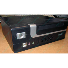 Б/У неттоп Depo Neos 220USF (Intel Atom D2700 (2x2.13GHz HT) /2Gb DDR3 /320Gb /miniITX)