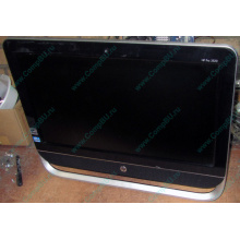"Моноблок HP Pro 3520 (Core i3-3240 (2x3.4GHz HT) /4Gb /500Gb /20"" 1920x1080)"