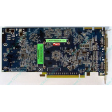 Б/У видеокарта 256Mb ATI Radeon X1950 GT PCI-E Saphhire