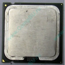 Процессор Intel Celeron D 331 (2.66GHz /256kb /533MHz) SL7TV s.775