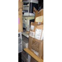 Б/У принтеры на запчасти или восстановление (лот из 15 шт)
