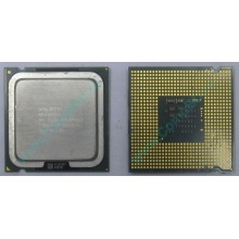 Процессор Intel Pentium-4 541 (3.2GHz /1Mb /800MHz /HT) SL8U4 s.775