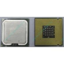 Процессор Intel Pentium-4 524 (3.06GHz /1Mb /533MHz /HT) SL8ZZ s.775