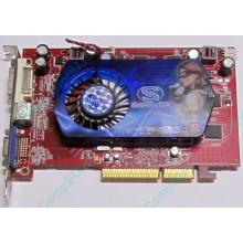 Видеокарта 512Mb ATI Radeon HD2600 PRO AGP (Sapphire 11115-01)