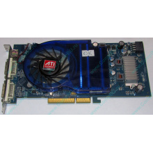 Видеокарта 512Mb ATI Radeon HD3850 AGP (Sapphire 11124-01)