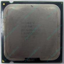 Процессор Intel Celeron D 347 (3.06GHz /512kb /533MHz) SL9XU s.775