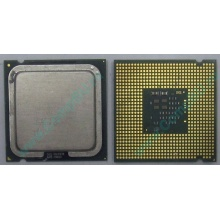 Процессор Intel Pentium-4 524 (3.06GHz /1Mb /533MHz /HT) SL9CA s.775