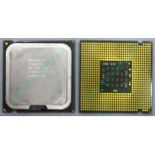 Процессор Intel Pentium-4 506 (2.66GHz /1Mb /533MHz) SL8PL s.775