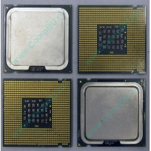 Процессоры Intel Pentium-4 506 (2.66GHz /1Mb /533MHz) SL8J8 s.775