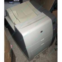 Б/У цветной лазерный принтер HP 4700N Q7492A A4 купить