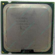 Процессор Intel Celeron D 330J (2.8GHz /256kb /533MHz) SL7TM s.775