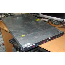 24-ядерный 1U сервер HP Proliant DL165 G7 (2 x OPTERON 6172 12x2.1GHz /52Gb DDR3 /300Gb SAS + 3x1Tb SATA /ATX 500W)