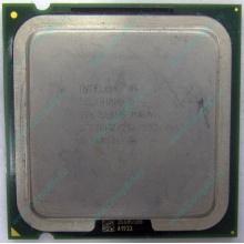 Процессор Intel Celeron D 326 (2.53GHz /256kb /533MHz) SL8H5 s.775