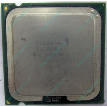 Процессор Intel Celeron D 351 (3.06GHz /256kb /533MHz) SL9BS s.775