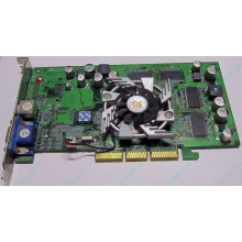 Видеокарта 64Mb nVidia GeForce4 MX440 AGP (Sparkle SP7100)