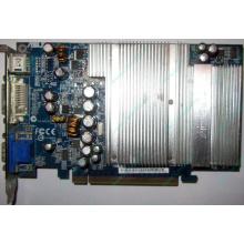 Дефективная видеокарта 256Mb nVidia GeForce 6600GS PCI-E
