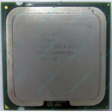 Процессор Intel Pentium-4 521 (2.8GHz /1Mb /800MHz /HT) SL8PP s.775