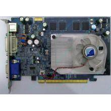 Albatron 9GP68GEQ-M00-10AS1, видеокарта GeForce 6800GE PCI-E Albatron 9GP68GEQ-M00-10AS1 256Mb nVidia GeForce 6800GE