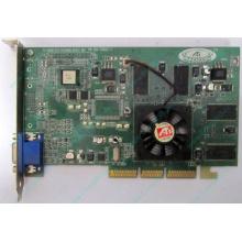 Видеокарта 32Mb ATI Radeon 7200 AGP