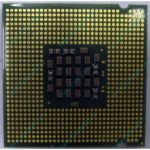 Процессор Intel Celeron D 331 (2.66GHz /256kb /533MHz) SL8H7 s.775