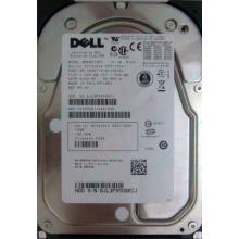 Жесткий диск 73Gb 15k SAS Dell MBA3073RC 0RW548