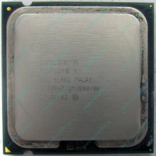 Процессор Intel Pentium-4 631 (3.0GHz /2Mb /800MHz /HT) SL9KG s.775