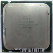 Процессор Intel Celeron D 336 (2.8GHz /256kb /533MHz) SL8H9 s.775