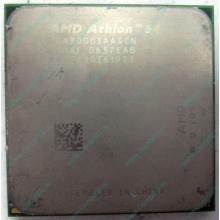 Процессор AMD Athlon 64300+ (1.8GHz) ADA3000IAA4CN s.AM2