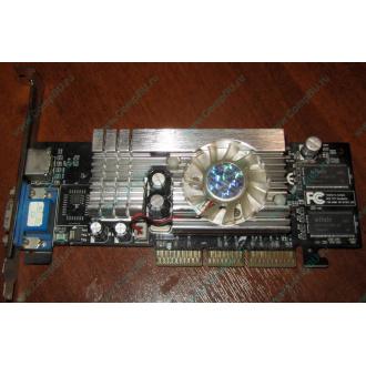Видеокарта Galaxy 128Mb GeForce FX5200 64bit AGP