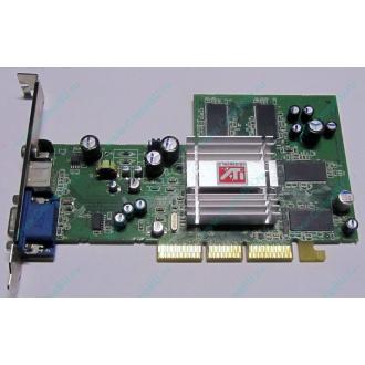 Видеокарта 128Mb ATI Radeon 9200 35-FC11-G0-02 1024-9C11-02-SA AGP