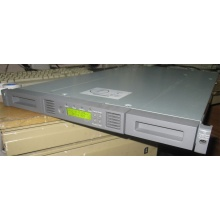 HP AH562A StorageWorks 1/8 Ultrium 920 G2 SAS Tape Autoloader LVLDC-0501 LTO-3
