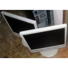 """Монитор 17"""" TFT Philips 170B multimedia белый (есть USB-хаб)"""