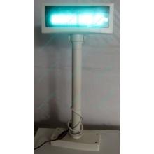 Глючный дисплей покупателя 20х2, на запчасти VFD customer display 20x2 (COM)