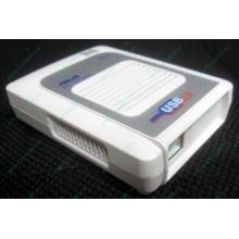 Wi-Fi адаптер Asus WL-160G (USB 2.0)