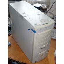 Intel Pentium-4 3.0GHz HT /512Mb /80Gb /ATX 300W