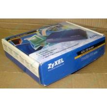 Внешний ADSL модем ZyXEL Prestige 630 EE (USB)