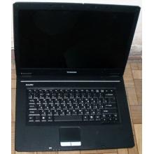 """Ноутбук Toshiba Satellite L30-134 (Intel Celeron 410 1.46Ghz /256Mb DDR2 /60Gb /15.4"""" TFT 1280x800)"""