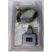 Внешний картридер SimpleTech Flashlink STI-USM100 (USB)
