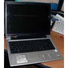 "Ноутбук Asus A8J (A8JR) (Intel Core 2 Duo T2250 (2x1.73Ghz) /512Mb DDR2 /80Gb /14"" TFT 1280x800)"