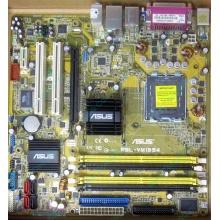 Материнская плата Asus P5L-VM 1394 s.775